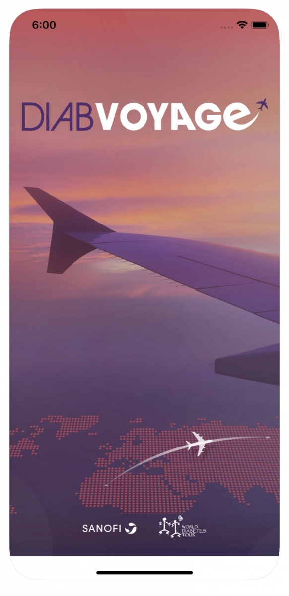 Diab'Voyage-Homepage