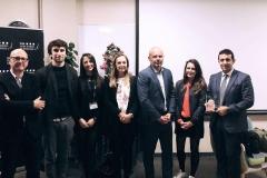 Jury-Social Media Awards
