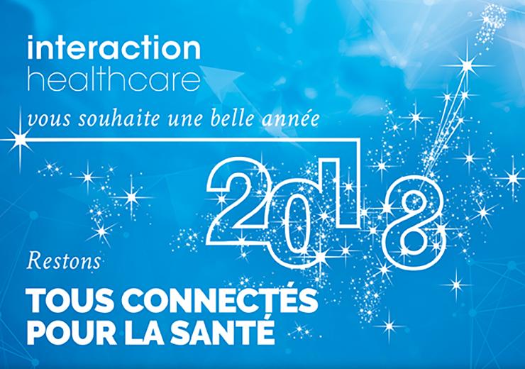 Nouvelle annee_meilleurs voeux_interaction healthcare